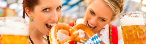 Cultural Corner: Oktoberfest