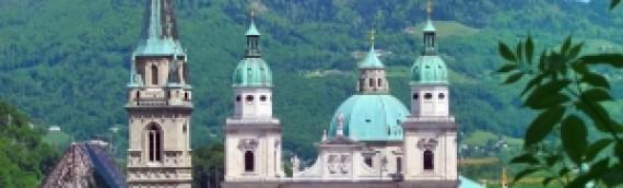 Travel Spot: Salzburg