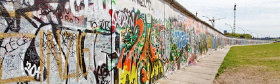Highlight on History: The Berlin Wall