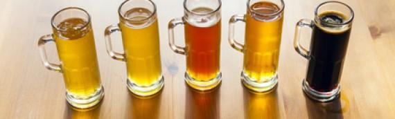 Cultural Corner: German Beer Basics