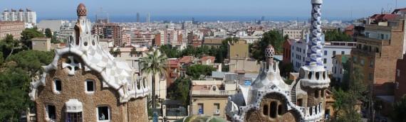 Spanish Biography – Antoni Gaudí
