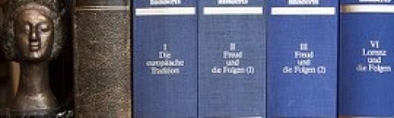 Biography: Sigmund Freud (in German)
