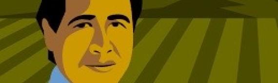 Biography: Cesar Chavez