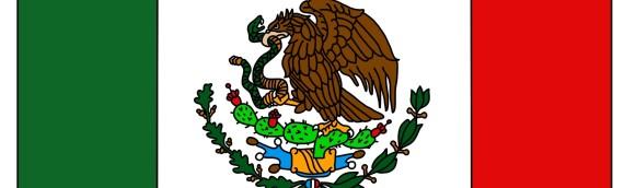 Cultural Corner: Mexican Flag