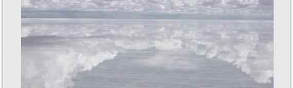 Cultural Corner: Salar de Uyuni Salt Flats of Bolivia